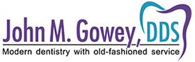 Dr. John M Gowey, D.D.S, FAGD